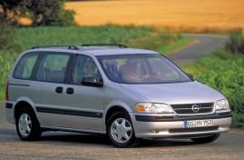 Автозапчасти Опель Синтра (Opel Sintra)