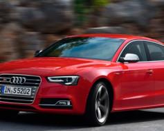Авто Audi- s5 только спорт