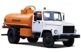Топливозаправщики АТЗ и АЦ: их особенности и различия