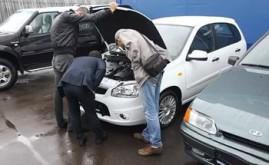 Покупаем б/у автомобиль: как провести проверку?