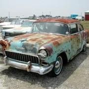 Как правильно и эффективно утилизировать старый автомобиль?