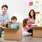 Квартирный переезд: как избежать хаоса