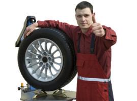 Чем грузовые шины отличаются от легковых