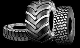 Где можно приобрести новые грузовые шины?