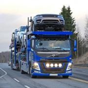 Преимущества транспортировки с помощью автовоза