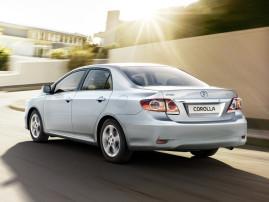 Основные неисправности автомобилей Тойота