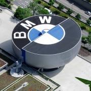 Компания BMW: история развития