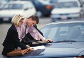Акт купли-продажи автомобиля
