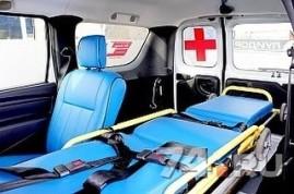 Как перевозят лежачих больных?