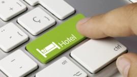 Можно ли забронировать гостиницу в Киеве через интернет?