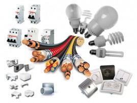 PEC-ELECTRIC: качественная электротехническая продукция по низким ценам