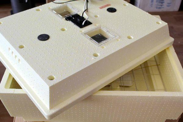 инкубатор золушка