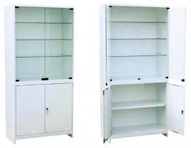 Лабораторный шкаф: особенности и преимущества