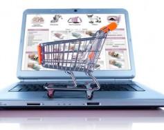 Как покупать товары в интернет-магазине