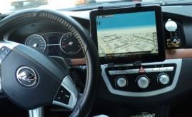 Важнейшие функции, при выборе навигатора в авто