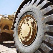 Индустриальные шины для промышленной техники