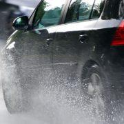 Как уберечь машину от плохой погоды