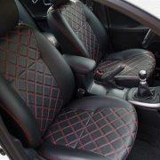 Выбор качественных чехлов для сидения в автомобиле
