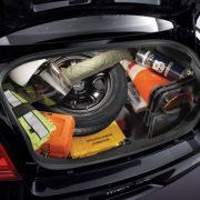 Список обязательных вещей в багажнике машины